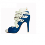 Melody Eshani Javier Shoe