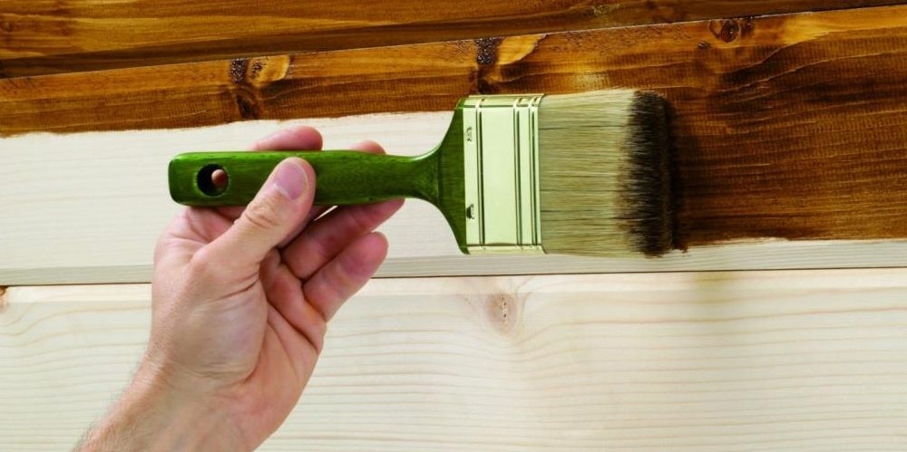 How To Prepare Wooden Buildings For Wintering