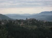 Village in Garfagnana - on holiday 2008