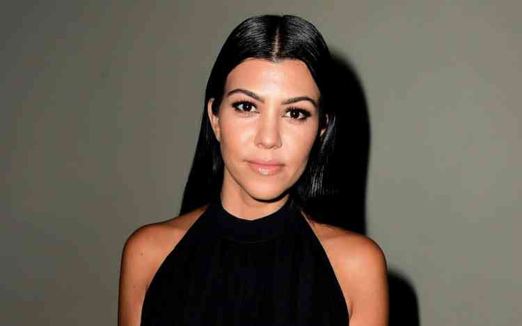 How Kourtney Kardashian's Instagram Can Help You Get More ...