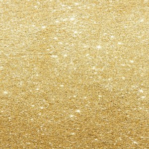 Gold glitter full size