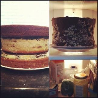 reeses cake 2