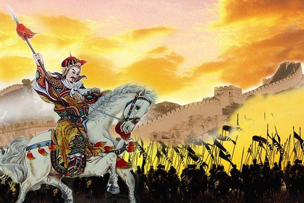 神奇故事:杨六郎带兵打仗智勇双全堪称后世楷模(禁闻)