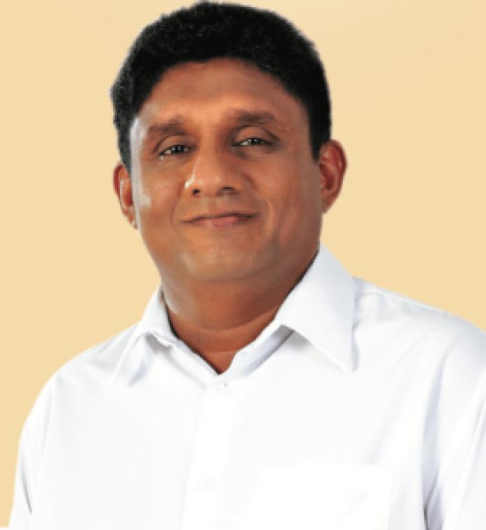 被指认是投胎转世的斯里兰卡前总统帕雷玛达沙(图片: Own work /维基百科)