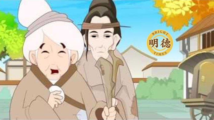 """【视频】上天有好生之德:为什么说""""救人一命,胜造七级浮屠""""?(视频截图)"""