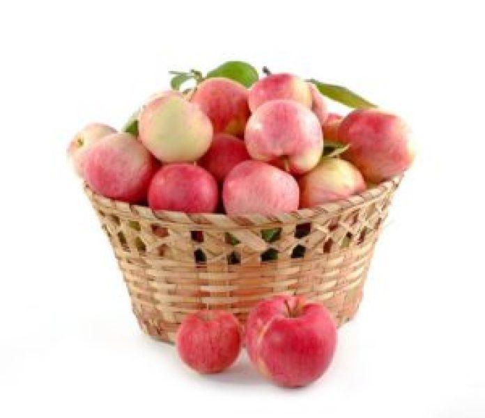 """苹果——寓意""""健康平安""""(pixabay)"""