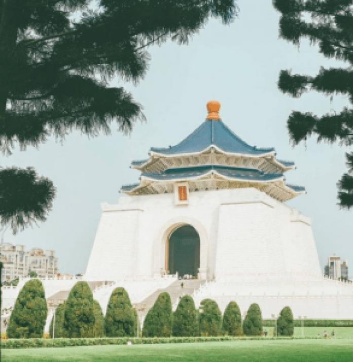 中正紀念堂(a9770359/ins)