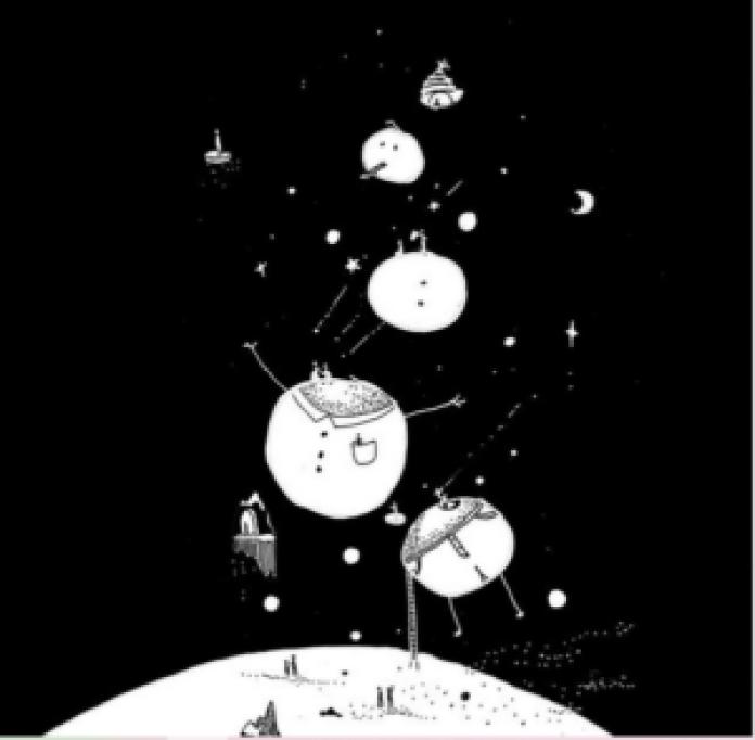 太空雪人(hidden_domai/ins)