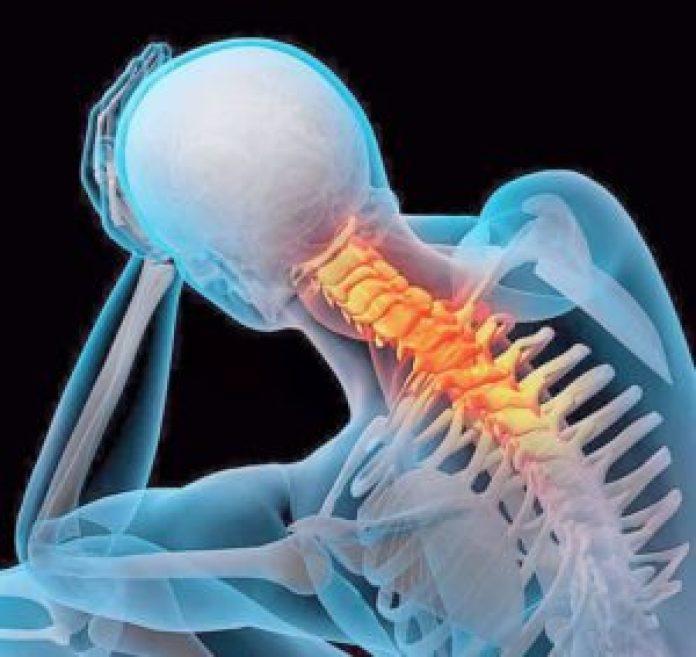纤维肌痛(网络)