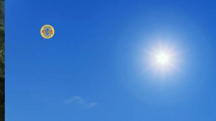 詩一首:夏,來臨(pixabay)