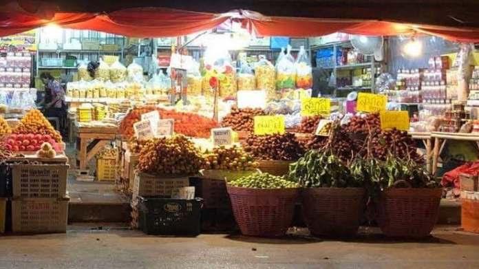 尖竹汶府:泰国东部很出名水果的城市(internet)