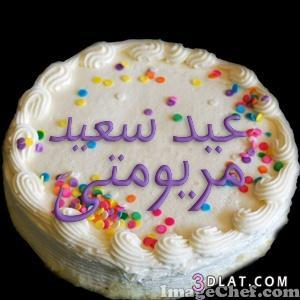 عيد ميلاد سعيد حبيبتي مريم