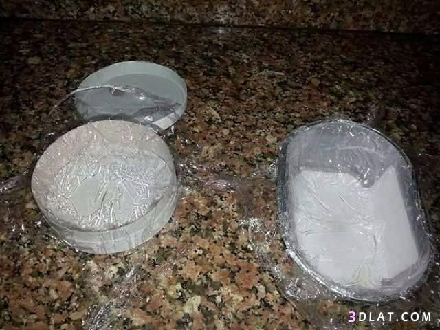 طريقة عمل الجبنة المثلثات فى البيت بالصور طريقة عمل
