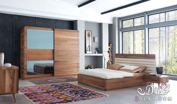 صور غرف نوم مودرن كاملة 2020 فخر الصناعة المصرية غرف نوم