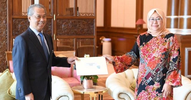 dr jemilah dilantik penasihat kesihatan perdana menteri