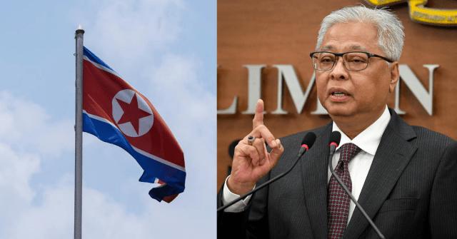 Malaysia dan Korea Utara