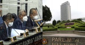 persidangan parlimen