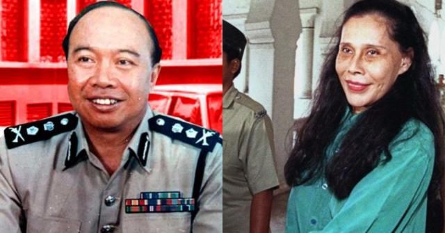 5 Kes pembunuhan misteri di Malaysia