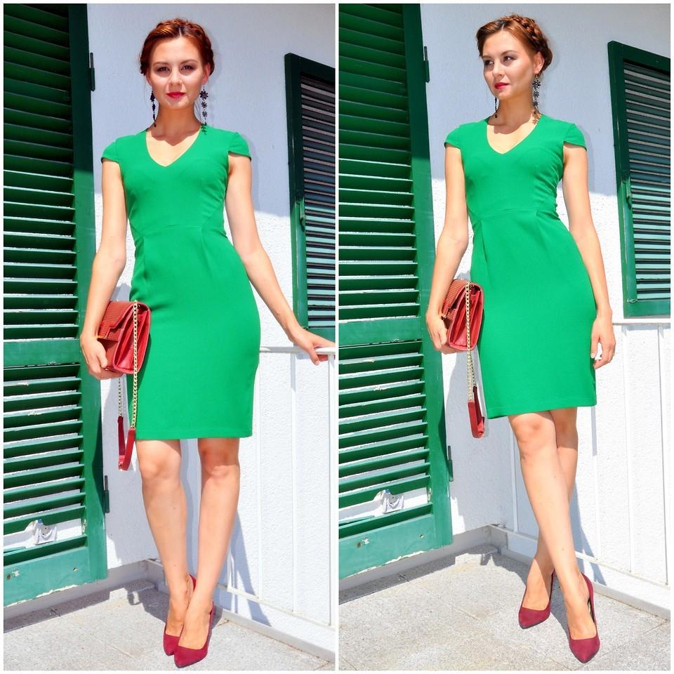 was mit hellgrünen schuhen zu tragen. was man zu grünen