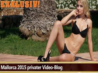 DirtyAnja - Gestrandet - Urlaubs-Vlog! Exklusiv!