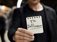 """buOVEk% - ¿A partir de cuantos """"seguidores"""" se considera que alguien es """"influencer""""?"""