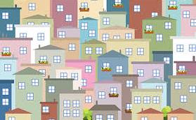 QKAnJh% - ¿A los vecinos, confianzas, las justas?