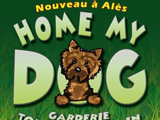 home my dog toiletteur canin a ales