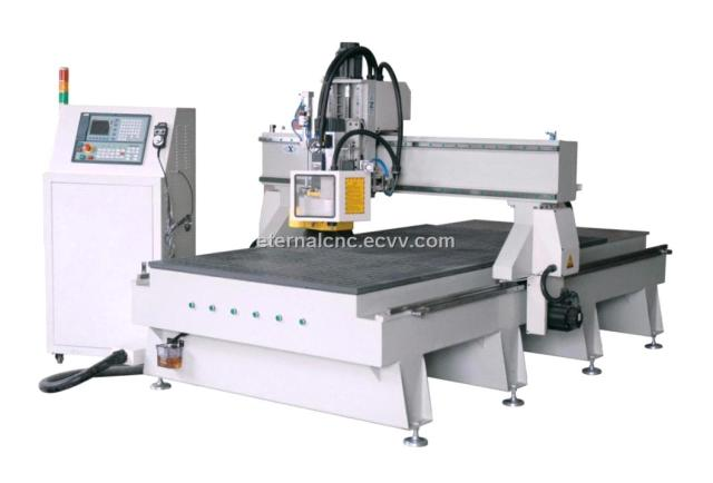 multifunctional cnc engraving machine for wood,metal,stone processing