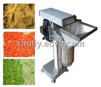 Home > Products Catalog > Food Machine > Garlic Grinding Machine