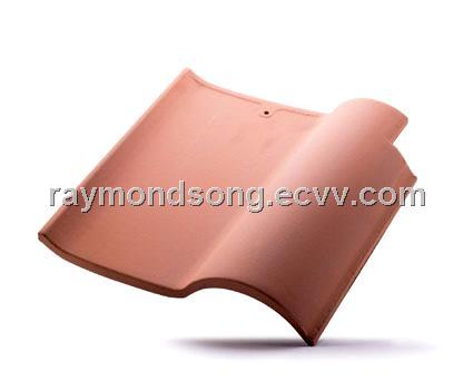 clay roof tile terracotta tile spanish