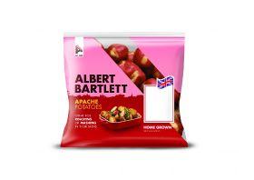 Albert Bartlett set to launch new varieties at Waitrose