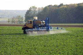 """Pesticide firms profit off hazardous products"" says report"