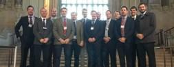 Next gen potato growers visit Westminster