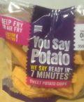 Potato supplier adds to convenience range