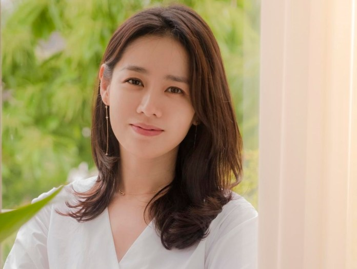 son yejin most beautiful woman 2020