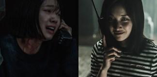 filem korea 'call' netflix