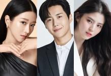 pelakon k-drama 2020