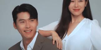 hyunbin dan son yejin