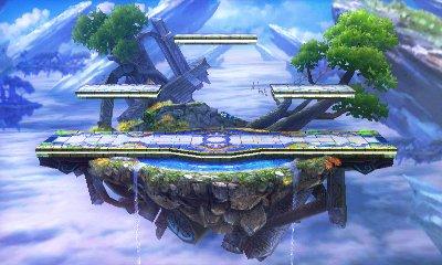 Super Smash Bros Fr Nintendo 3DS Und Wii U