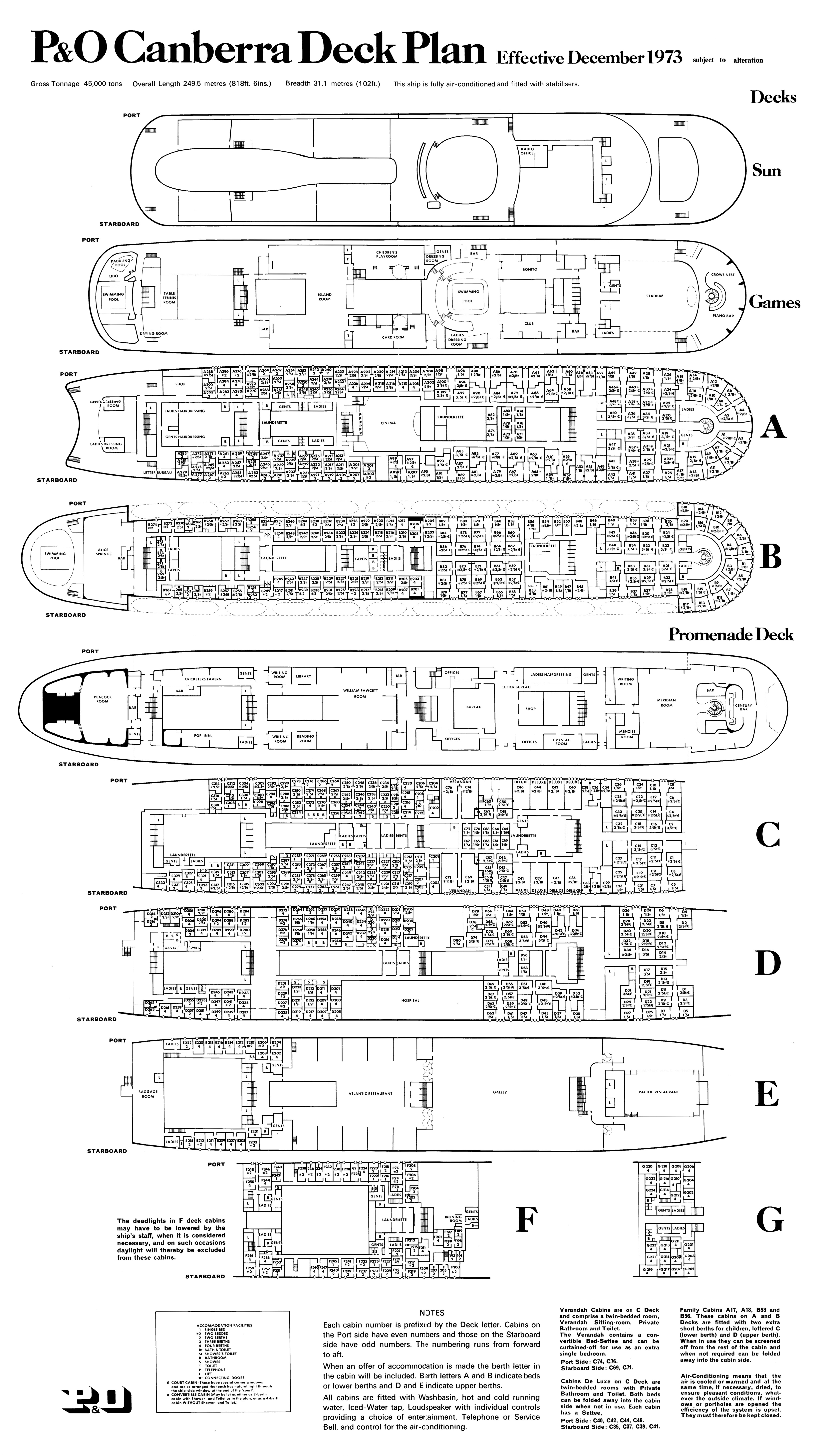 Royal Caribbean Deck Plans Cruise Ship Deck Plans Ship