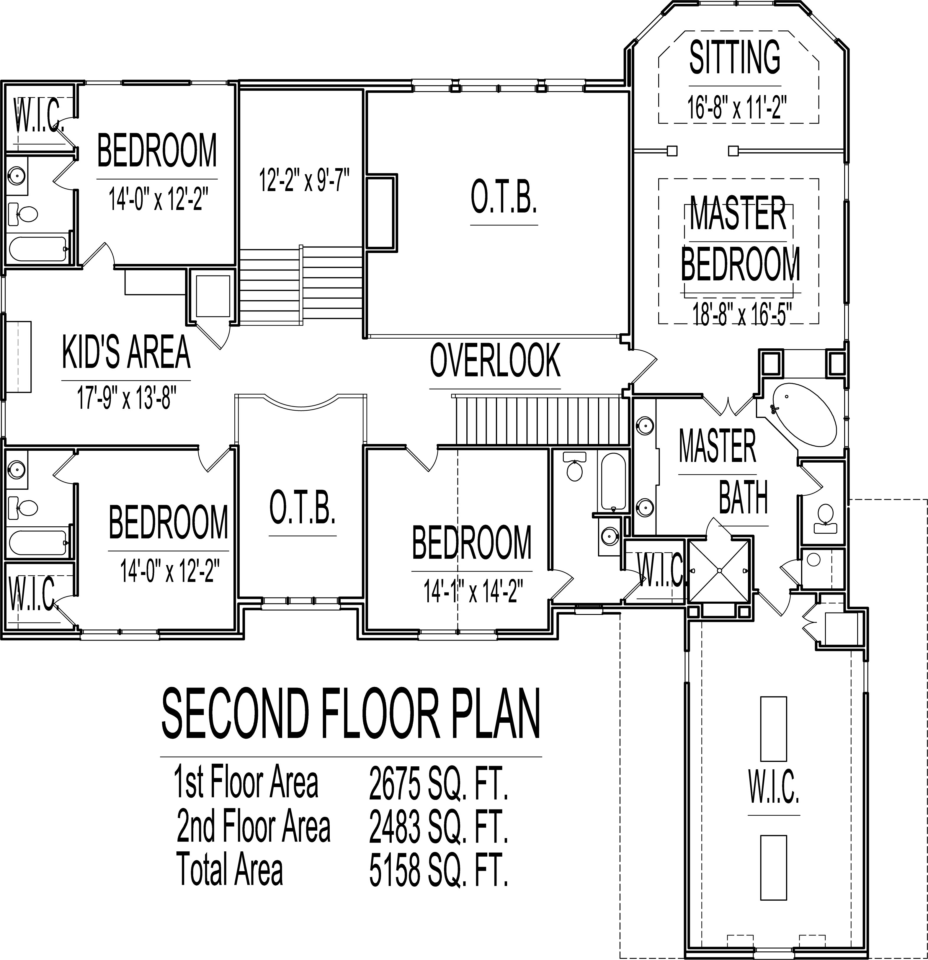 20 Bedroom House 5 Bedroom House Floor Plans Two Bedroom