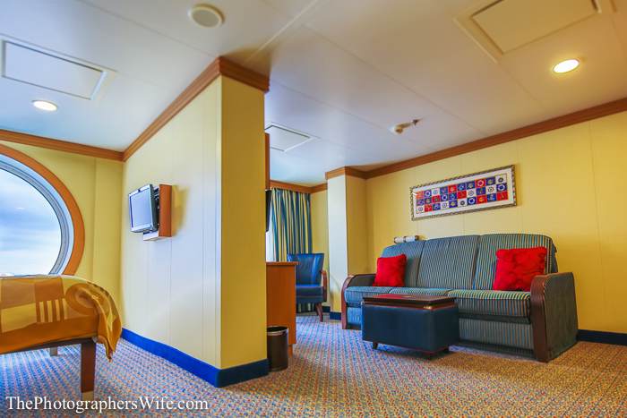 Disney Dream Staterooms Disney Dream Stateroom Layout