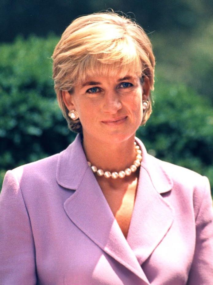Diana Spencer - Turkcewiki.org