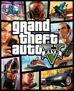 Grand Theft Auto V San Andreas Gta5 Modscom