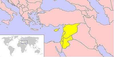 بلدان شرق المتوسط ويكيبيديا