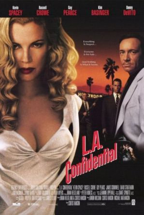 L.A. Confidential - film