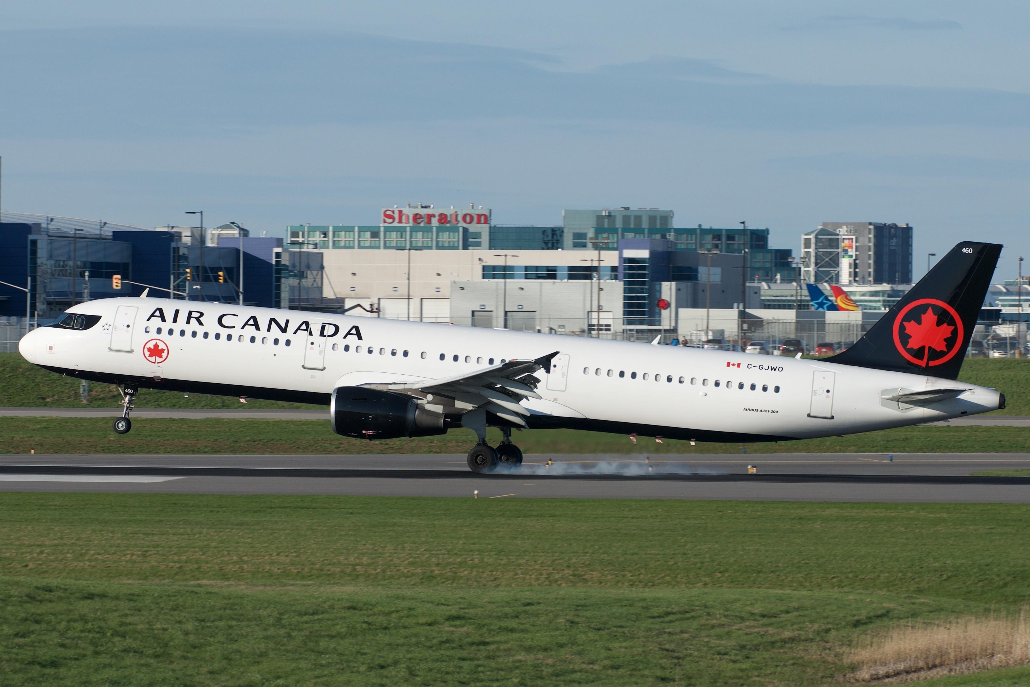 File Air Canada Airbus A321 200 C Gjwo