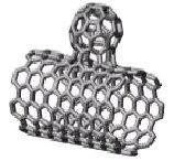 Nanotubo de Carbono. Wikipedia.