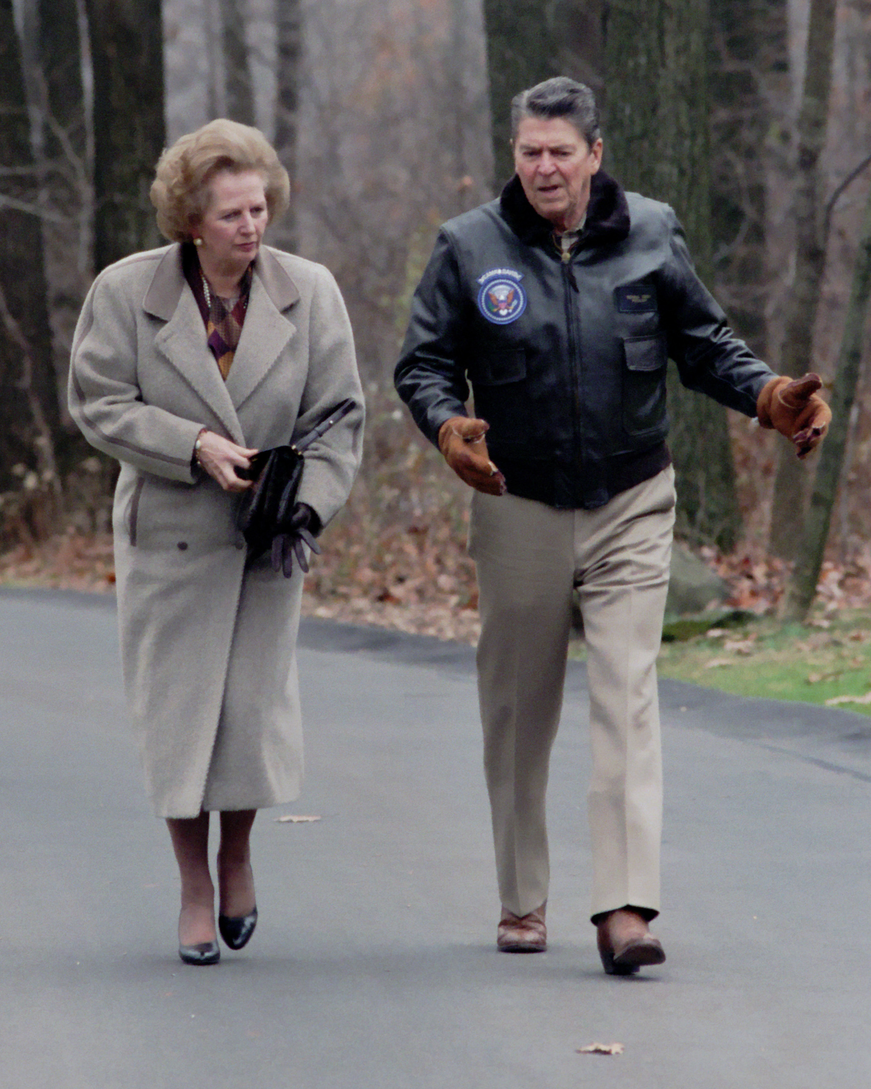 M. Thatcher: una grande riformatrice britannica