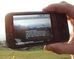 Augmented Reality in Marketing und Unternehmenskommunikation